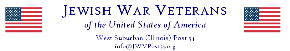 Click to contact JWV Post 54